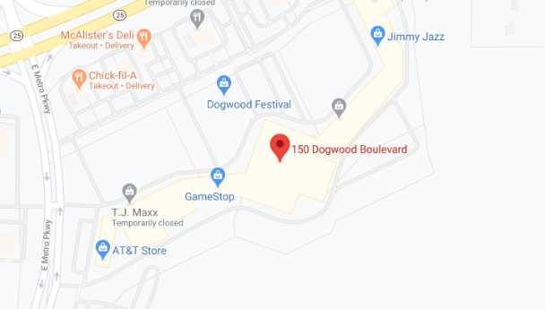dogwood festival market roadmap